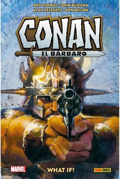 what if conan