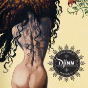 Djinn Integral 2: Ciclo Africano