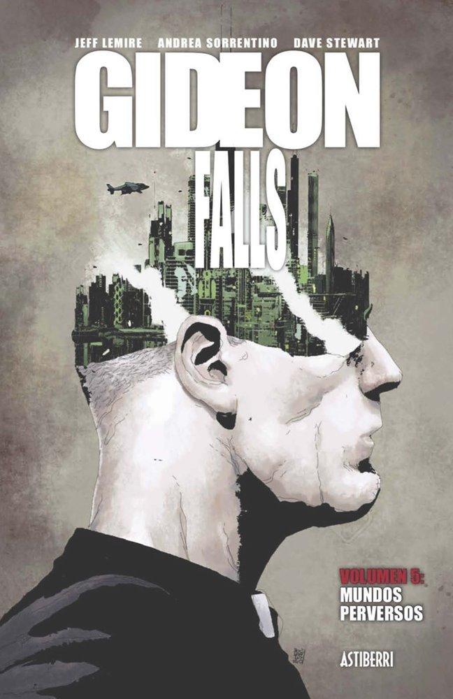 Gideon Falls 5. Mundos perversos