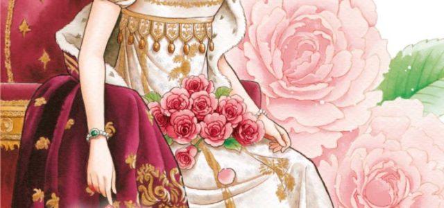 Josefina. La Emperatriz de las Rosas 2-4
