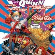 Harley Quinn: Las pruebas de Harley Quinn
