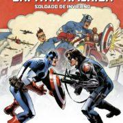 Marvel Must-Have. Capitán América: Soldado de Invierno
