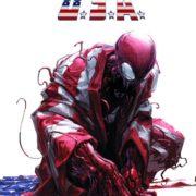 Matanza USA, de Zeb Wells y Clayton Crain