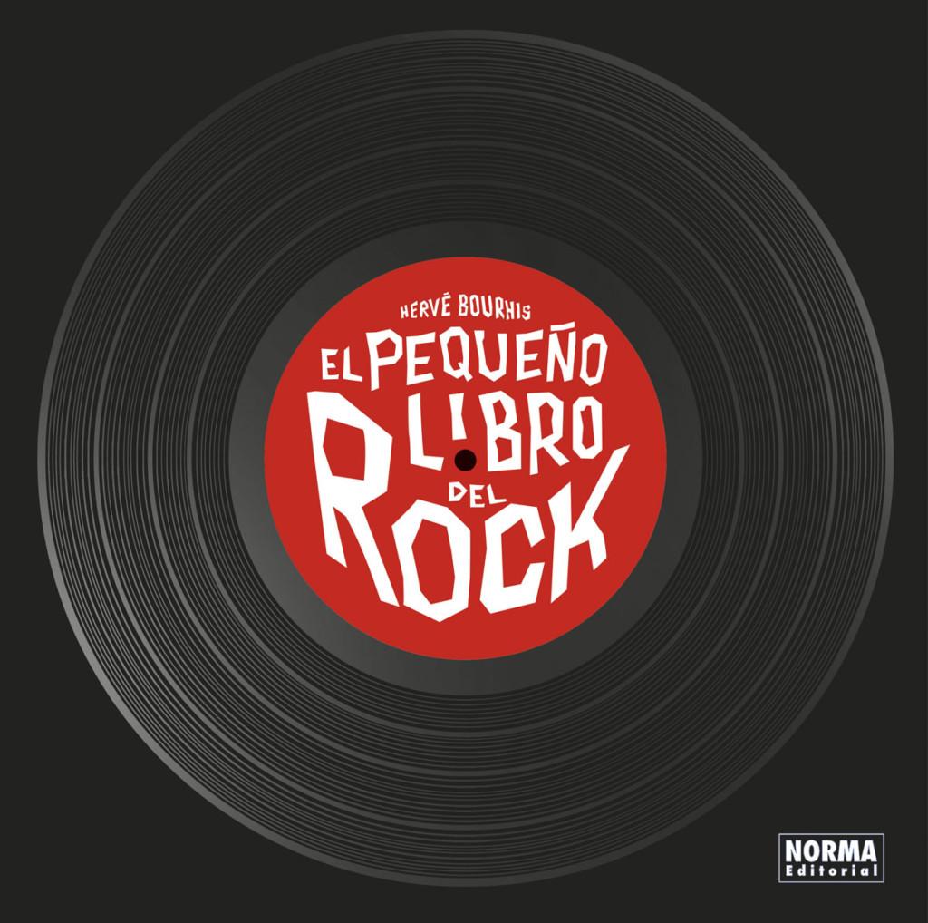 pequeño libro del rock