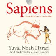 Sapiens, una historia gráfica: El nacimiento de la humanidad