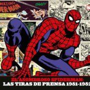 El Asombroso Spiderman: Las tiras de prensa 1981-1982