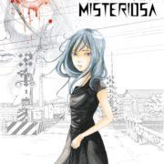 Una mirada misteriosa, de Mimika Ito