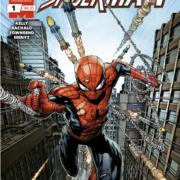 El Imparable Spiderman 1