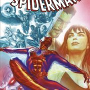 Marvel Saga El Asombroso Spiderman 53. Asalto al poder