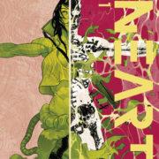 Unearth Vol1, de Cullen Bunn, Kyle Strahm y Baldemar Rivas