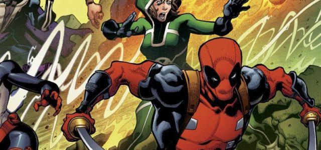 Marvel Now! Deluxe. Imposibles Vengadores 4: Futuro Perdido