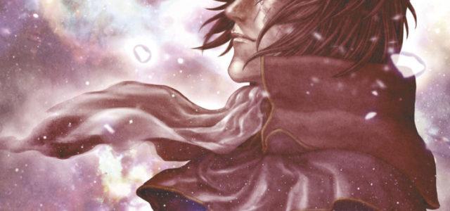 Capitán Harlock: Dimension Voyage 10