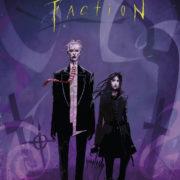 The October Faction 4: Temporada Mortal, de Steve Niles y Damien Worm