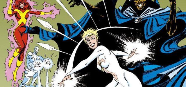 100% Marvel HC Capa y Puñal: La agonía y el éxtasis