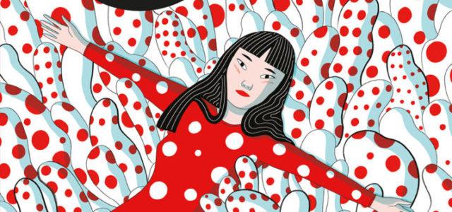 Kusama. Obsesiones, amores y arte