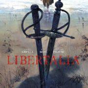 Libertalia, de Fabienne Pigière , Rudi Miel y Paolo Grella