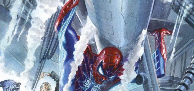 Marvel Saga El Asombroso Spiderman 54. Los muertos viven