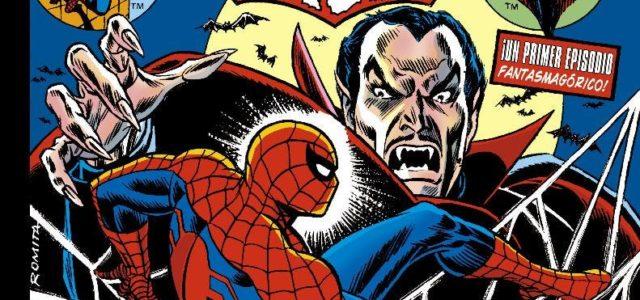 Marvel Gold Marvel Team-Up 2: Fantasmagoría
