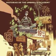 Historias de The Umbrella Academy: Pareces un muerto