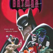 Las aventuras de Batman. Amor loco y otras historias