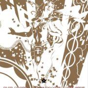 Promethea 1, edición deluxe
