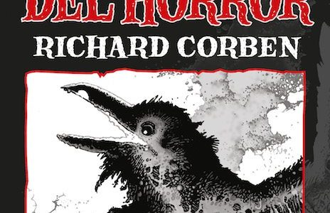 Edgar Allan Poe: La guarida del horror, de Rich Margopoulos y Richard Corben