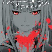 Pétalos de reencarnación 1, de Mikihisa Konishi