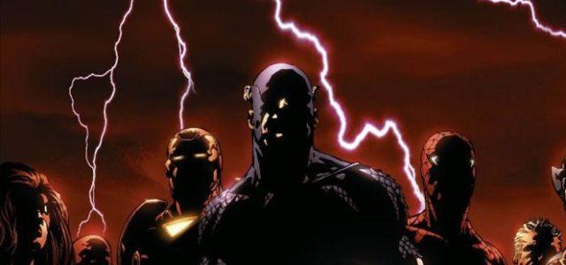 Marvel Must-Have. Los Nuevos Vengadores 1: Fuga