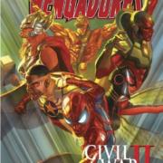 Marvel Now! Deluxe. Los Vengadores de Mark Waid 2