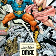 OMAC: Un ejército de un solo hombre