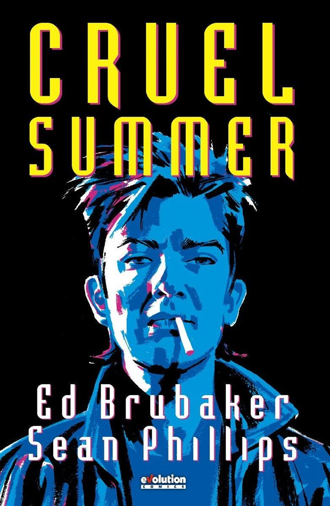 Cruel Summer, de Ed Brubaker y Sean Phillips