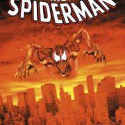 Marvel Héroes. El Asombroso Spiderman: Matanza Máxima