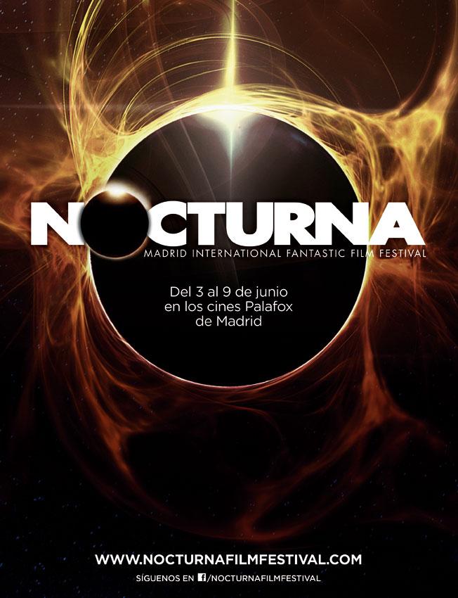 Nace el Festival Internacional de Cine Fantástico de Madrid, NOCTURNA